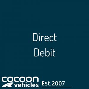 Direct Debit Mandate