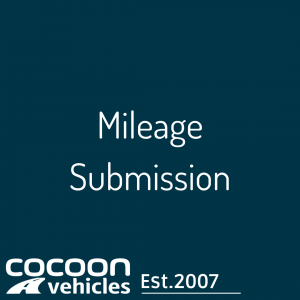 Mileage Submission