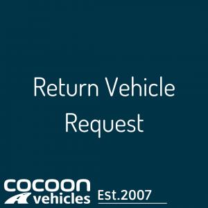 Return Vehicle Request