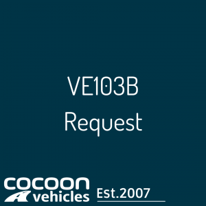 VE103B Request